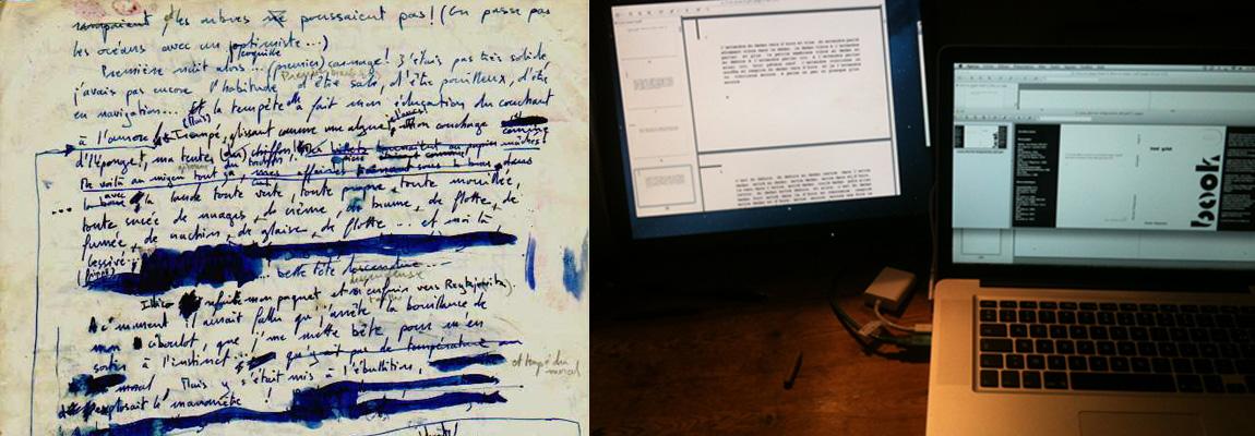 Écriture, rédactionnel